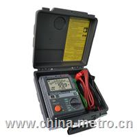 絕緣電阻測試儀 KEW 3126