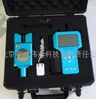 LBL型 接觸線(導線)磨耗測量儀