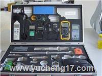 消防電氣防火檢測箱
