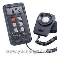 TES-1336A 數字式照度計
