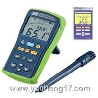 溫濕度計TES-1364