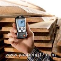 testo 606-2木材和建材的材料水份測量儀