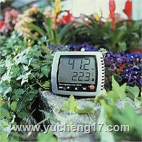 testo 608-H1溫濕度表
