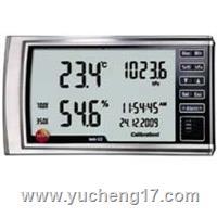 testo 622電子式溫濕度大氣壓力表