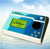 食品二氧化硫快速測定儀801SC