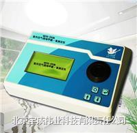 全自動室內空氣現場甲醛?氨測定儀201MG