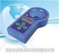 二氧化氯 余氯 亞氯酸鹽檢測儀301S