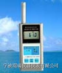 多功能声级计(多功能噪音计) SL-5858