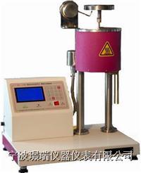 熔体流动速率测定仪半自动 RL-11B1