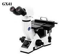 倒立金相显微镜  GX41