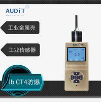 泵吸式带存储氮气检测仪