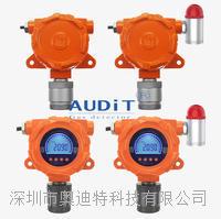 固定式溴甲烷氣體檢測報警儀