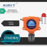 固定式六氟化硫檢測報警儀 ADT900W-SF6