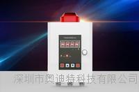 二通道氣體報警控制器 ADT200-MA