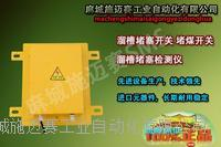 堵煤物位检测器 SBNXW-YF/02 SBNXW-YF/01