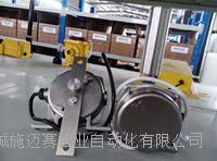 拉繩開關HSLD-102C-SS采用不銹鋼材質