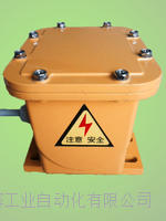 矿用纵向撕裂开关ZLK-I防止故障扩大