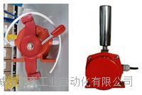 防腐SMC材料IP65拉线传感器JGZN-DZM01