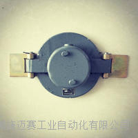 堵料开关LCS-10-SA-S不锈钢溜槽堵塞检测器 HLDM-KH-A