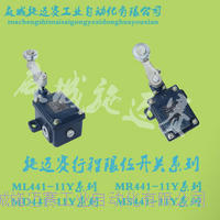 云顶娱乐4008com官网TL 441-11yt-1801-1276-2位置控制器