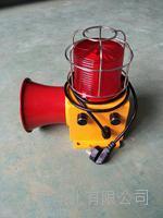 声光报警器XD-TM-1L(LED)红色磁吸