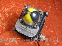 閥位反饋開關裝置FJK-SXSD-JA-LED機械式 FJK-D6Z2-P-LED