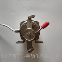 不銹鋼拉線開關JBLNTSX2-2-B KS-ALSD2-S,IP65