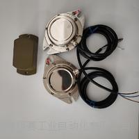 磁性接近開關AM120E-S3-M18-ZE JTDK-CKKT(10米)