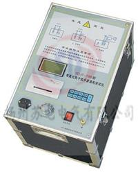 SDJS-198抗干擾介損測量儀