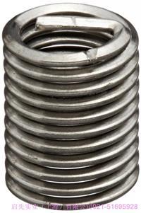 不锈钢螺套 上海不锈钢螺套厂家批发汽车专用不锈钢螺套