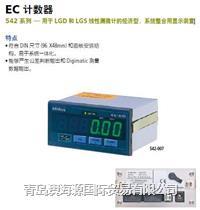 三丰正品542-007EC 计数器用于LGD和LGS线性测微计的经济型系统整合用542-007EC