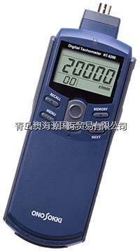 日本小野 HT-6200手持式转速计 HT-6200手持式转速计