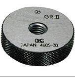 OSG(OSG)用于OSG螺纹限位环的检查LG-GRIR-M6X1(30545) LG-GRIR-M6X1(30545)