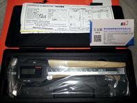 572-200-30水平单功能型数显标尺日本Mitutoyo三丰 SD-10AX