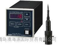 O2 控制器/低浓度氧分析仪 MC-9G-L/8G-S/8G-Z / PS-800-L