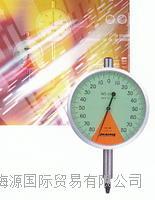 刻度尺INDEX 指針不滿1圈的刻度盤Z系列