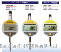 PEACOCK 電子測量儀INDEX