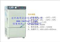 磚凍融試驗箱生產廠家 DR—2B型