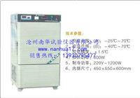 磚凍融試驗箱價格 DR—2A型