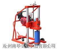 混凝土鉆孔取芯機(三相5.5KW電機)