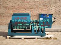 單臥軸強制式混凝土攪拌機HJW-100L型