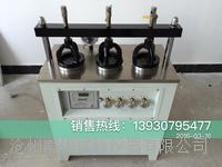 DTS-5型電動油氈不透水儀