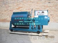 單臥軸強制式混凝土攪拌機HJW-60型