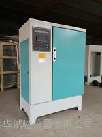 混凝土單臥軸式攪拌機HJW-100型
