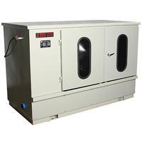 全自動巖石芯樣切割機 HQP—200型