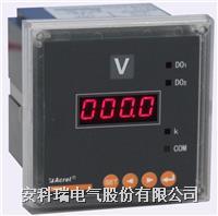 向日葵视频app下载页面單相交流電壓測量儀表 PZ80-AV
