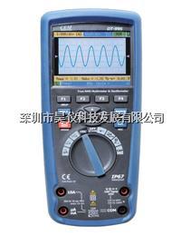 DT-990S 示波表CEM華盛昌DT-990S 便攜式示波表