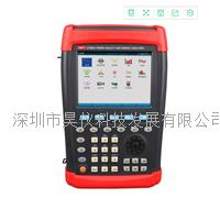 深圳ut285a 優利德**UT285A 三相電能質量分析儀促銷