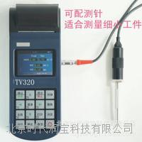 便携式测振仪 TV320
