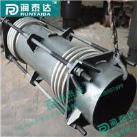 焊接式大拉杆横向型波紋膨脹節
